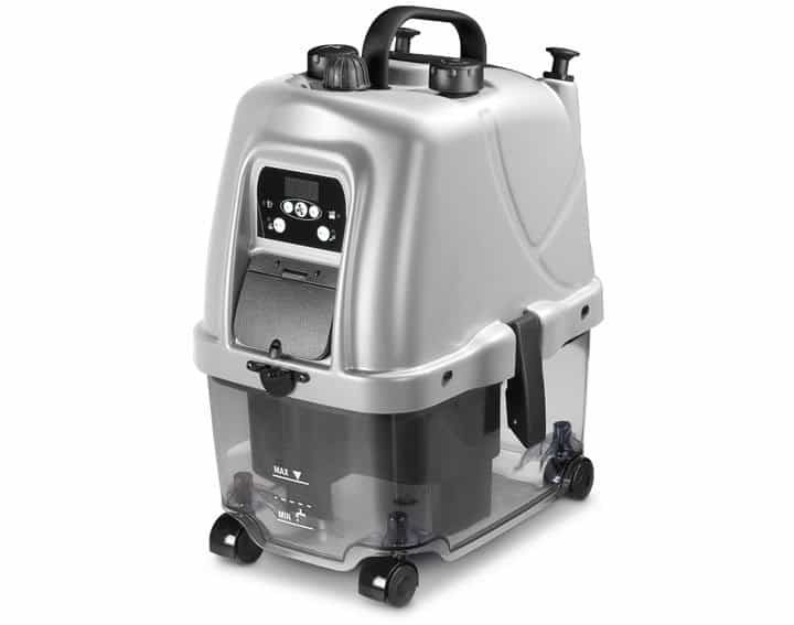 Athena Steam Cleaning Machine