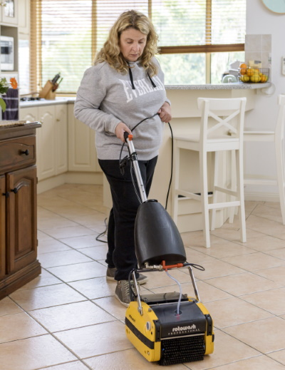 adelaide tile cleaning machine
