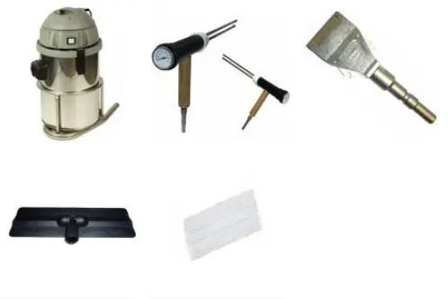 galaxy optional accessories
