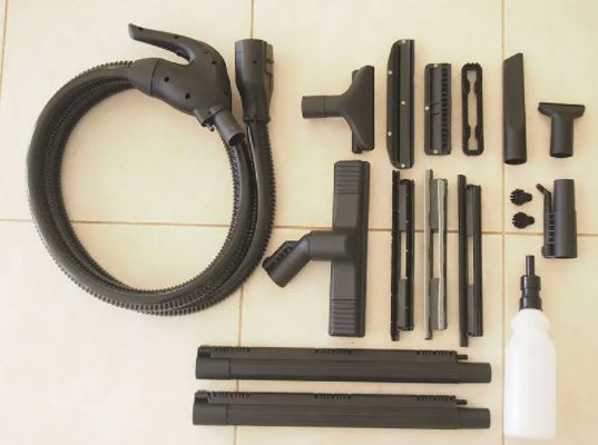 vt6 steam accessories