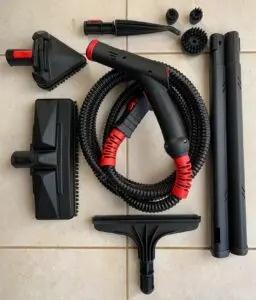 mc vapor 9 accessories