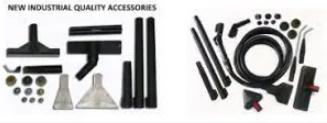 vega accessories