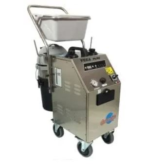 vega steam cleaning machine